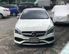 ขายรถ MERCEDES-BENZ A250 ที่ กรุงเทพมหานคร