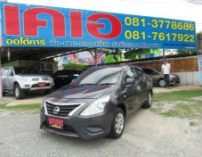 ขายรถ NISSAN Almera V 2014