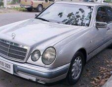 ขายรถ MERCEDES-BENZ 230 ที่ นนทบุรี