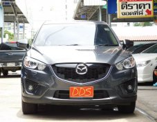 ขายรถ MAZDA CX-5 ที่ กรุงเทพมหานคร