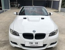 รถเปิดประทุน BMW ที่ 325i สภาพดี