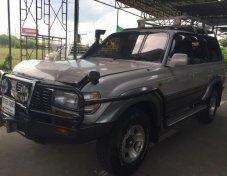 ขายรถ TOYOTA Land Cruiser ที่ ปทุมธานี