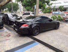 ขายด่วน! BMW M6 รถเก๋ง 2 ประตู ที่ กรุงเทพมหานคร