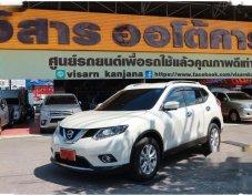 ขายรถ NISSAN X-Trail V 2016