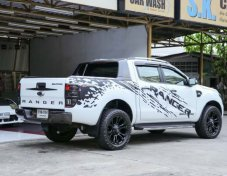 FORD RANGER 2.2 WILDTRAK HI-RIDER DOUBLE CAB AT ปี 2016