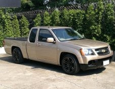 2008 CHEVROLET COLORADO LS1