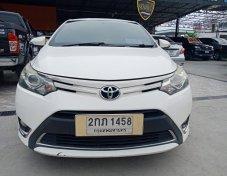 Toyota VIOS 1.5S sedan ปี 2013