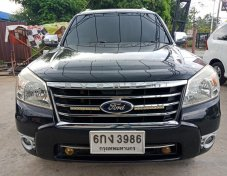 Ford Everest 3.0 LTD 4WD  ปี2009