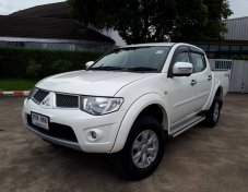 2013 Mitsubishi TRITON DOUBLE CAB PLUS pickup