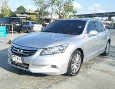 Honda Accord 2.4 EL ปี 2012