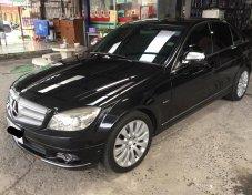 ขาย Benz c200 Kompressor 2010