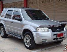 Ford Escape 3.0 (ปี 2007) LTD SUV AT