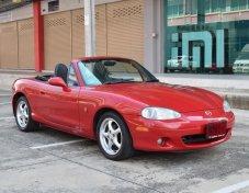 Mazda MX-5 (ปี 2005)