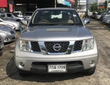 2008 Nissan Frontier Navara