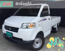 2016 Suzuki Carry Mini Truck pickup