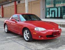 Mazda MX-5 1.8 (ปี 2005) Convertible AT