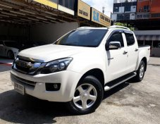 2013 Isuzu V-CROSS pickup