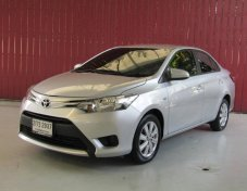 ALL NEW TOYOTA VIOS 1.5E / AT / ปี 2013