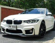 BMW 320d LCI SportLine