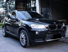 BMW X3  ปี 2013