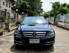 2015 Mercedes-Benz C200 CGI