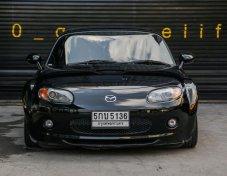 ขาย Mazda Mx-5 (NC) ปี 2006 รถออกศูนย์ไทย