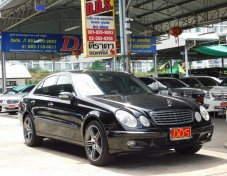 ขายรถ MERCEDES-BENZ 200 ที่ กรุงเทพมหานคร