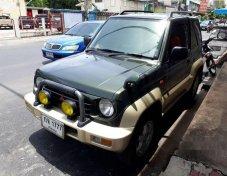 ขายด่วน! MITSUBISHI Pajero Junior suv ที่ กรุงเทพมหานคร
