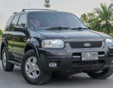 ขายรถ FORD Escape XLT 2003