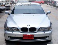 ขายรถ BMW 523i Executive 2001 รถสวยราคาดี