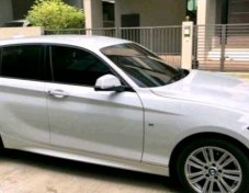 2014 BMW SERIES 1 สภาพดี