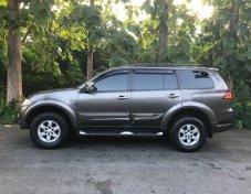 ขายรถ MITSUBISHI Pajero ที่ กรุงเทพมหานคร