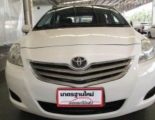 ขายรถ TOYOTA VIOS ที่ นนทบุรี