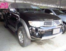 ขายรถ MITSUBISHI TRITON PLUS 2012