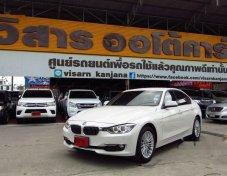 ขายรถ BMW 320d LUXURY 2016 ราคาดี