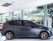 BMW 218i Active Tourer ราคาถูก