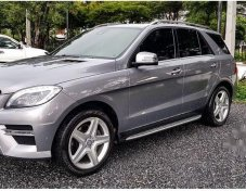 ขายรถ MERCEDES-BENZ ML250 CDI AMG Sports 2014 ราคาดี