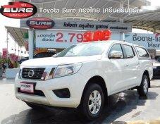 ขายรถ NISSAN NP 300 Navara E 2015