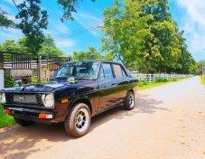 ขายรถ NISSAN DATSUNS ที่ ราชบุรี