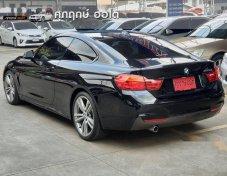 ขายด่วน! BMW 420d รถเก๋ง 2 ประตู ที่ กรุงเทพมหานคร