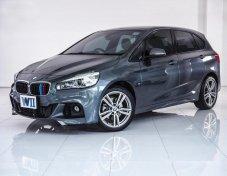 ขายรถ BMW 218i Active Tourer ที่ กรุงเทพมหานคร