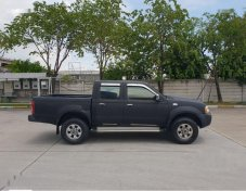 2009 NISSAN Frontier รับประกันใช้ดี