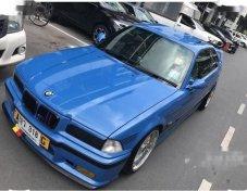 1995 BMW 318Ci รับประกันใช้ดี