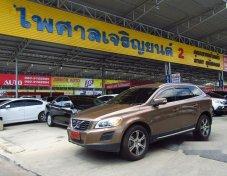 ขายรถ VOLVO XC60 D3 2012 ราคาดี