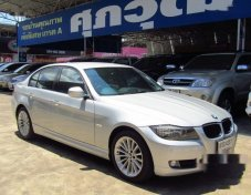 2009 BMW 320d รับประกันใช้ดี