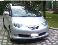 ขายรถ TOYOTA ESTIMA E-Four Hybrid 2007 ราคาดี