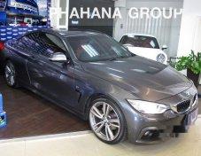 BMW 420d M Sport รถเก๋ง 2 ประตู ราคาที่ดี