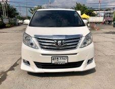 2014 Toyota ALPHARD V 2 4V