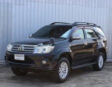 2007 Toyota Fortuner V 2.7