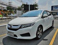2014 Honda CITY S AS. 1.5